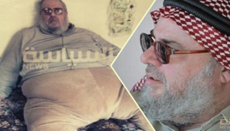 Irak, IŞİD'in  Müftüsünü Yakaladı