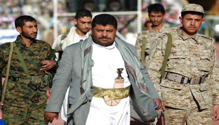 Suud Rejiminin Yemen'de Barış Söylemlerine Cevap