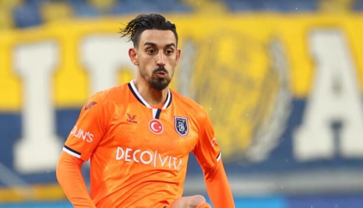 Fenerbahçe İrfan Can Kahveci İçin Yeni Transfer Teklifi Yaptı