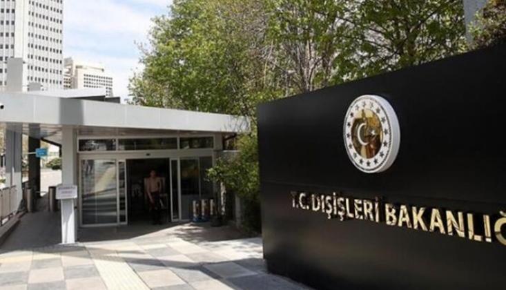 Türkiye'den Yunanistan'a 'Meis Adası'na Askeri Sevkiyat' Tepkisi