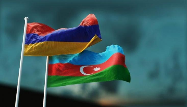 Ermenistan Yine Azerbaycan'ı Suçladı