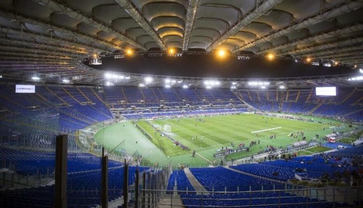 İtalya - Türkiye Maçı İçin Seyirci Kararı!