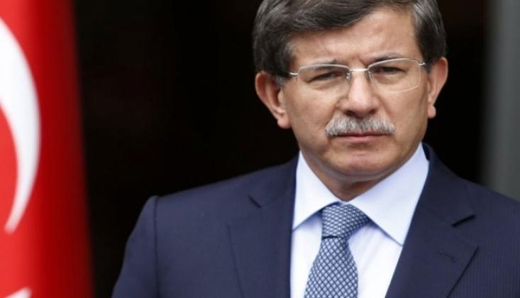 CHP'den Davutoğlu'na Sert Çıkış