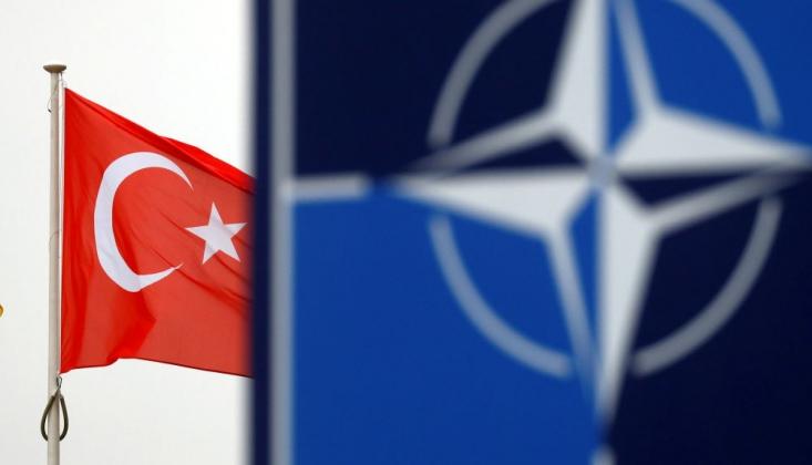 Türkiye Halkı NATO'yu İstemiyor