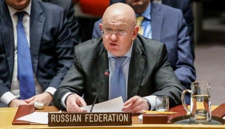 Rusya: ABD, İran'a Karşı BM Yaptırımlarını Yeniden Devreye Sokabilecek Mi?
