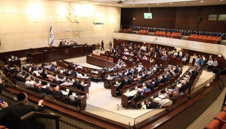 İsrail Parlamentosu 'İhanet' Anlaşmasını Onayladı!