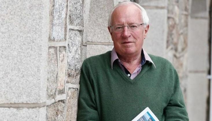 Ortadoğu Muhabiri ve Yazar Robert Fisk Hayatını Kaybetti