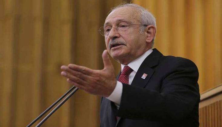 Kılıçdaroğlu'ndan Erdoğan'a Gönderme