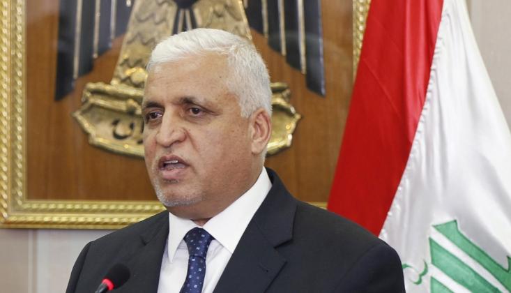 Haşdi Şabi'nin Yeni Yapısını Hükümet Onayladı