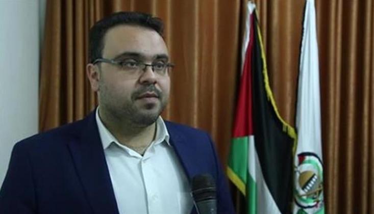 Hamas'tan İsrail Savaş Bakanının Sözlerine Tepki