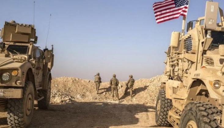 ABD, Suriye'de Yeni Bir Tim Kuruyor!