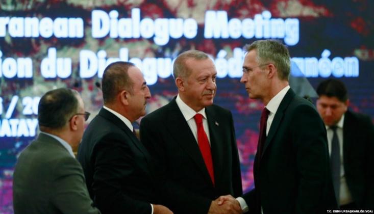 Türkiye'den NATO Hamlesi