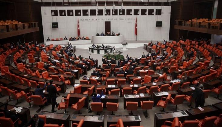 ''Güvenlik Soruşturması ve Arşiv Araştırması'' Kanun Teklifi Reddedildi