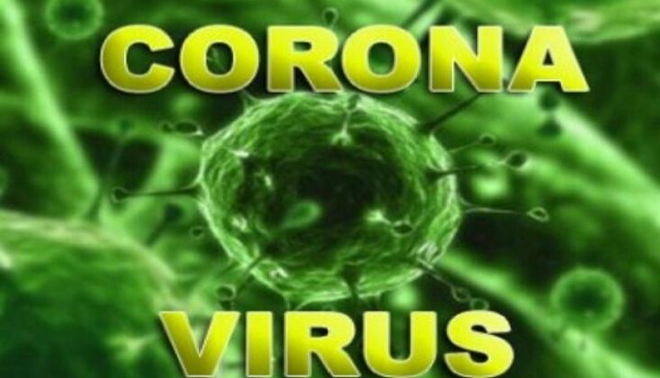 Korona Virüsü Yüzünden Ölenlerin Sayısı 722'ye Çıktı