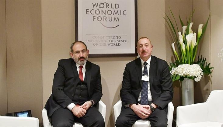 Aliyev: Paşinyan İle Müzakere Olasılığını Dışlamıyorum