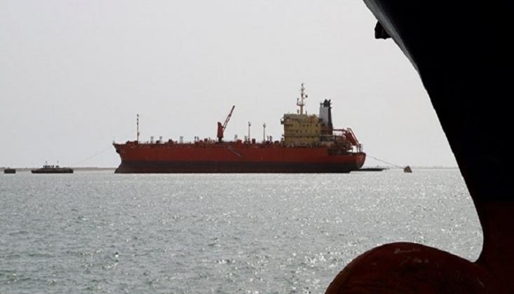 Suudi Rejim Yemen'e Ait Gemilere El Koydu
