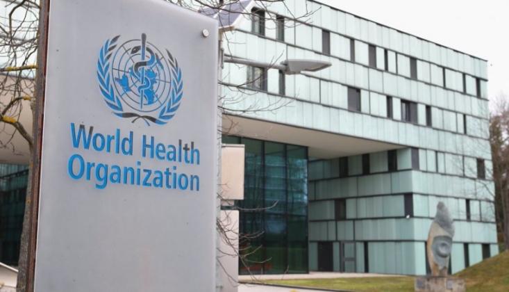 DSÖ'nün Koronavirüs Raporları Basına Sızdı