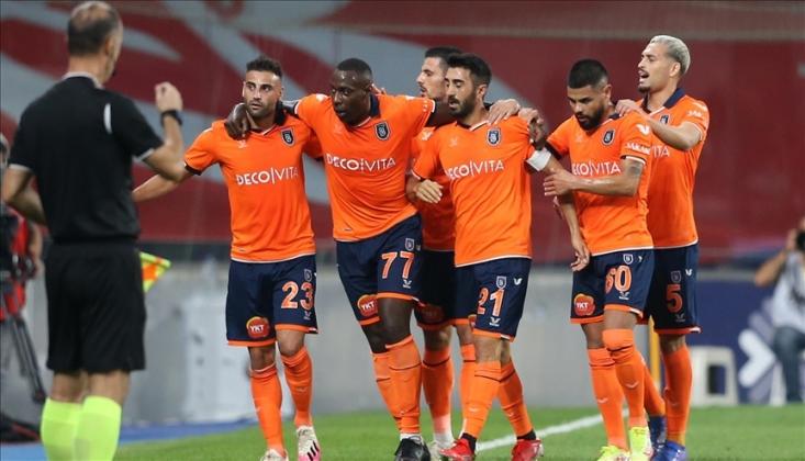 Başakşehir, İlk Maçını Fenerbahçe Karşısında Kazandı