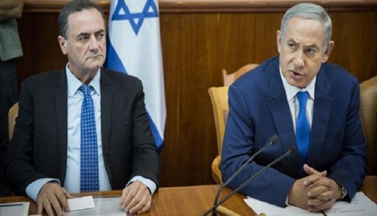 Terör Rejimi İsrail Milyonlarca Dolar Haraç Dağıtıyor