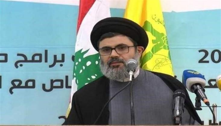 Seyyid Haşim Safiyuddin: Komplolarınız, Azmimizi Artırıyor!