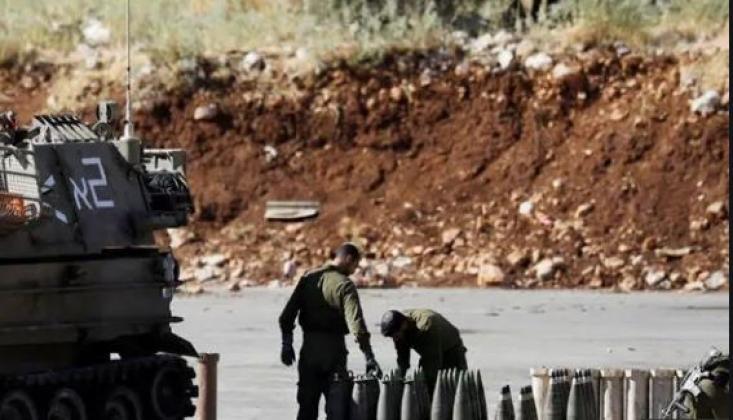 Hizbullahın Siyonist Rejimden İntikam Aldığı Anın İlk Görüntüleri