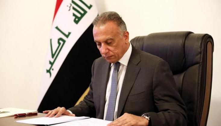 Kazimi, Hükümet Programını Meclise Gönderdi