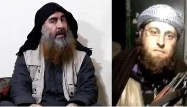 Terör Örgütü IŞİD'in Yeni Lideri