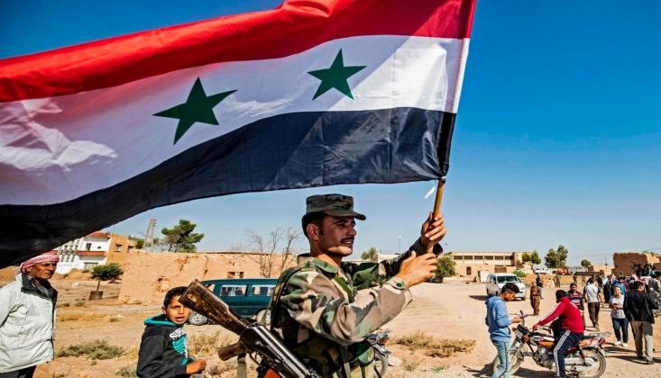 Suriyeli Kürtler Müzakereyi Kabul Etti
