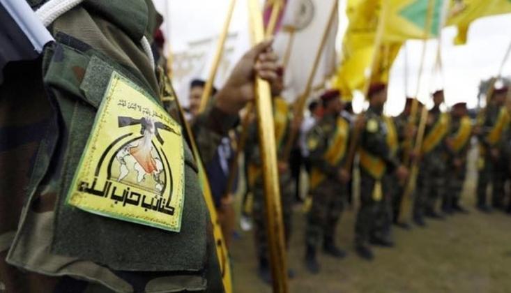 Irak Hizbullah'ı ABD'nin Yeni Komplosuna Karşı Uyardı