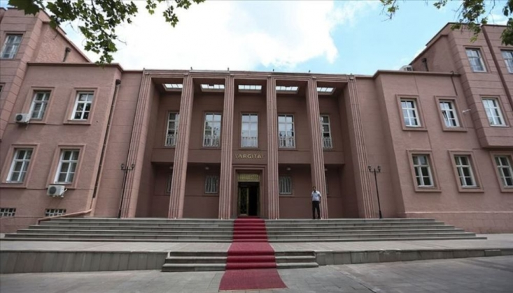 '20 kadar Yargıtay üyesi Adli Yıl Açılış Töreni'ne katılmayacak'