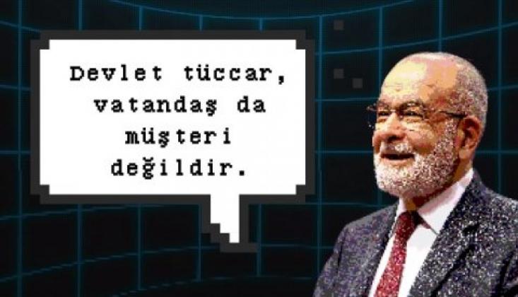 İstanbul-İzmir Otoyolu İçin Karamollaoğlu 'Oyunu'