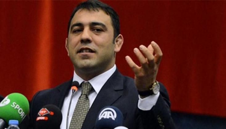 AK Parti'de Hamza Yerlikaya Sarsıntısı!