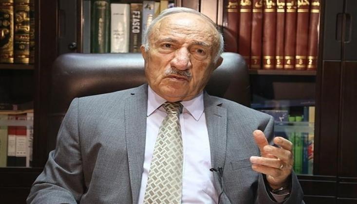 'ABD Kürdistan Bölgesi'ne Zarar Veriyor'