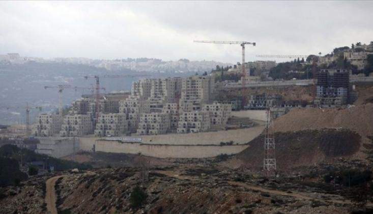 İsrail'e Bir Uyarı Daha