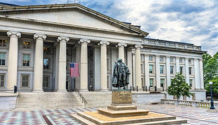 ABD Hazine Bakanlığı'ndan Ensarullah'a Yaptırım