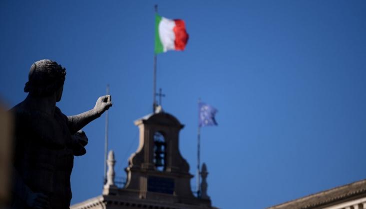 İtalya'da Göçmenleri Kurtaranlara 1 Milyon Euroya Kadar Ceza