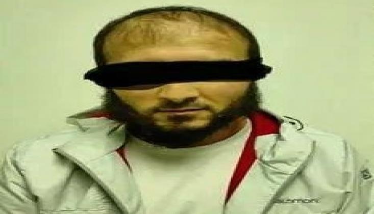 IŞİD'in Sağ Kolu Yakalandı