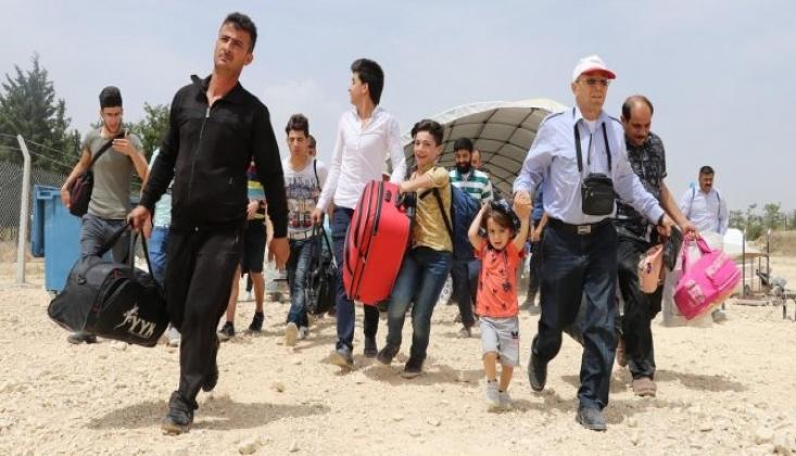 """""""Suriyeliler İçin Harcanan 40 Milyar Dolar Kimin Parası?"""""""