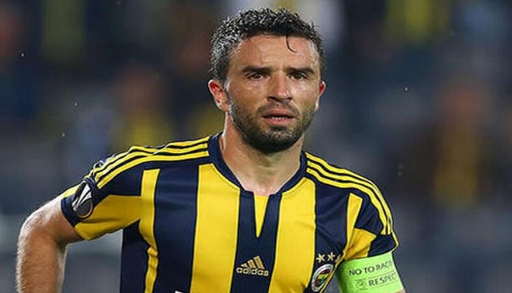 Fenerbahçe'ye Gökhan Gönül Müjdesi
