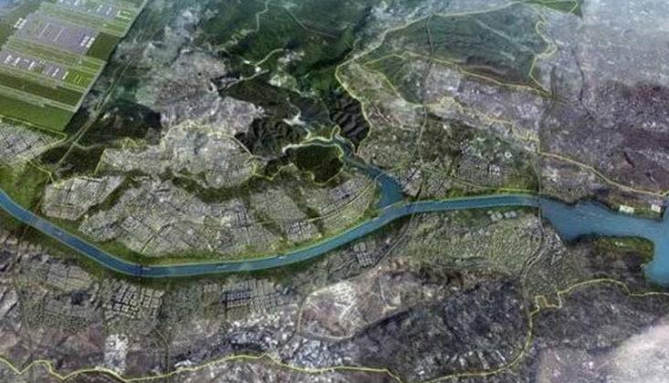 Kanal İstanbul Projesi AKP İçinde De Tartışma Yarattı
