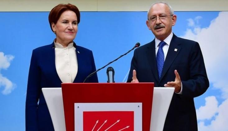 İYİ Parti'den Kılıçdaroğlu'nun Adaylığı Hakkında Flaş Açıklama