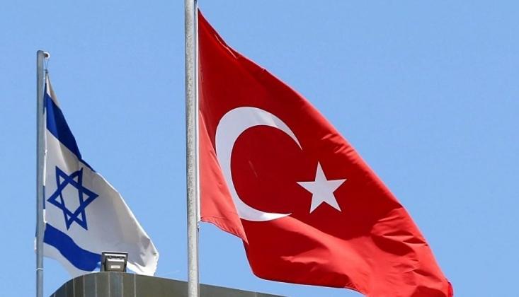 'İsrail'in Türkiye'ye Karşı Önlem Paketi Hazırlaması ABD'nin Desteği Olmadan İmkansız'