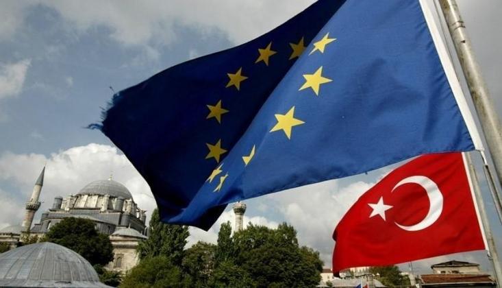 AB Zirvesinde Türkiye'ye Yaptırım Şartı Konuşuluyor