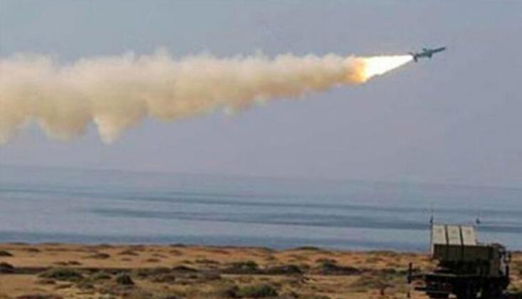 Suudi Füzeleri Yemen'de Hedefine Ulaşamadı