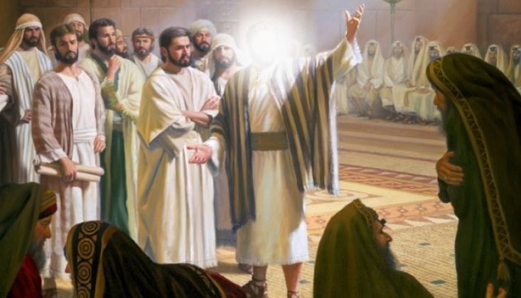 Peygamberlerin Gönderiliş Felsefesi