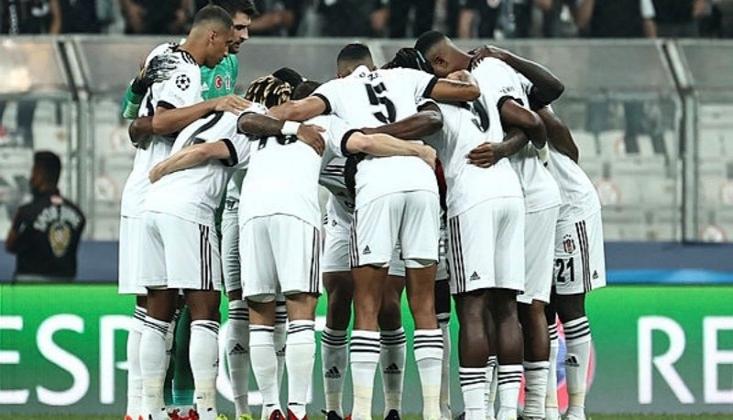 Ajax - Beşiktaş! Muhtemel 11'ler
