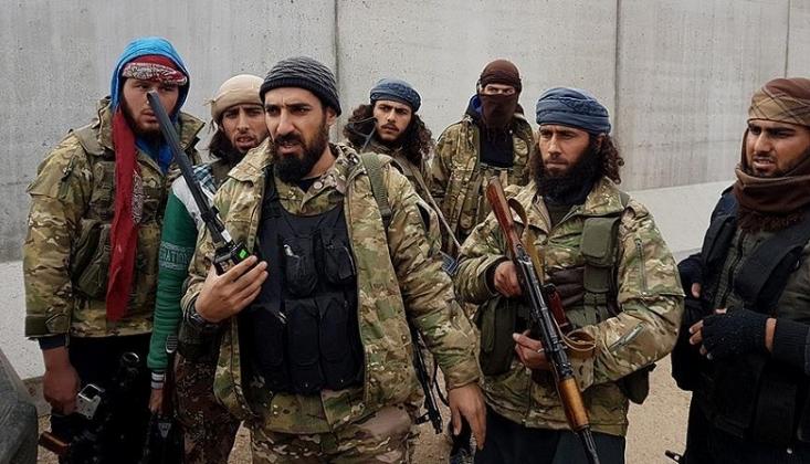 """ÖSO Türkiye'nin """"Terörist"""" Dediği Örgütle Anlaştı"""