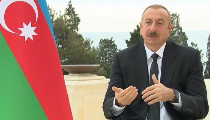 Bakü, Ermenistan'a Destek Verenleri Uyardı