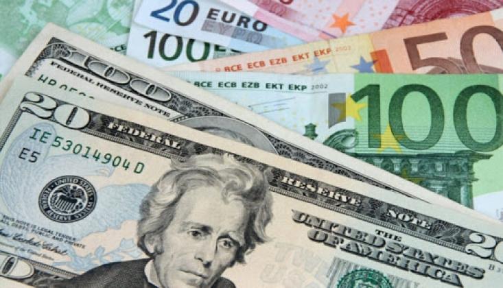 Dolar ve Euro Yeniden Tırmanışa Geçti
