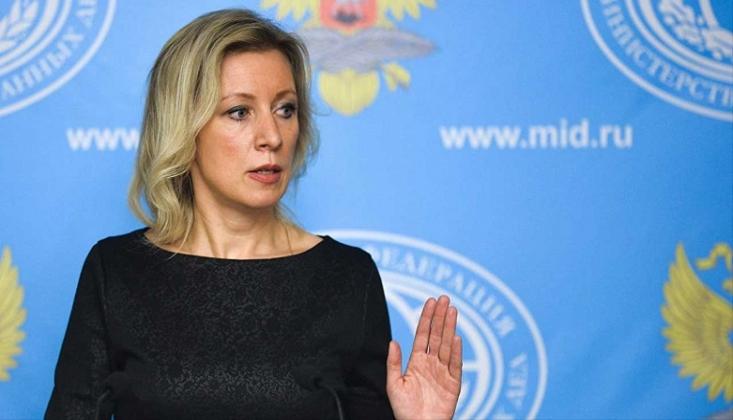 Rusya'dan ABD'ye INF Uyarısı